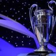 A holnapi Ajax-Milan Bajnokok Ligája találkozó előtti sajtótájékoztatón a csapat edzője Massimiliano Allegri és a...