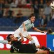 Serie A 4. forduló Lazo-Milan 1-1 (0-0) Stadio Olimpico, Róma 41.246 néző Vezette: Banti Gólszerző:...