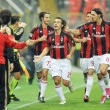Pirlo szenzációs távoli bombájával elvitte a Milan a három pontot