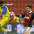 A Milan az egyetlen a tabella első négy csapata közül, mely szombaton játssza soros bajnokiját