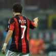 Serie A 7. forduló Milan-Chievo 3-1 (2-0) San Siro, Milánó 49.170 néző vezette: A. Gervasoni...