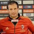 Allegri valószínűleg mindkét új igazolásnak lehetőséget ad a Sampdoria ellen