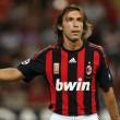 Andrea Pirlo 10 év után távozik a Milantól. A mai edzésen búcsúzott el társaitól a...