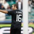 Győzelmével a Milan feljött a tabella második helyére, megelőzve a városi rivális Intert...