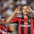 Serie A 2. forduló Cesena-Milan 2-0 (2-0) Dino Manuzzi, Cesena 21.058 néző Vezette: Russo Gólszerző:...