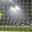 A 9. forduló rangadóján a vendég Juventus kihasználta a Milan hibáit és győzni tudott a San Siróban...