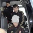 A Milan az előzetes terveknek megfelelően elindult Dubajba, hogy megkezdje a felkészülést a 2011-es év...
