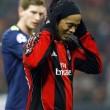 Az Ajax elleni kínos hazai vereség ellenére a Milan továbbjutott a Bajnokok Ligája csoportküzdelmeiből. Allegri...