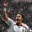 Új szerződést kínál majd az AC Milan labdarúgócsapata a térdsérüléséből lábadozó Filippo Inzaghinak, aki Adriano...
