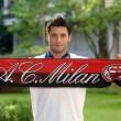 Olasz sajtóhírek szerint megsérült az AC Milan második számú kapusa, a Genoától kölcsönben a milánóiaknál...