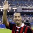 Massimiliano Allegri szerint távozik Ronaldinho
