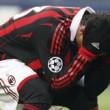 Thiago Silva gyomorproblémák miatt kénytelen lesz kihagyni a Milan Bari elleni Coppa Italia mérkőzését, ma...
