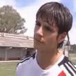 Daniel Pasarella, a legendás argentin védő, ezúttal a River Plate elnökeként Európába érkezett, hogy tárgyalásokat...
