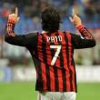 A mai napon több hírforrás is lehozta a hírt, mely szerint a Milan elcserélné Patót...