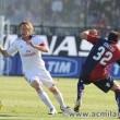 A sok hiányzó ellenére a Milan nyerni tudott Szardínián. A győztes gólt a fiatal Strasser szerezte