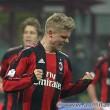 Könnyed, magabiztos játékkal jutott a legjobb nyolc közé a Milan a Bari ellen