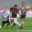 A Milan háromszor egyenlített hátrányból. Ibrahimovic a 93. percben mentette meg az egy pontot.