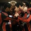 Pato két csodálatos góljával bejutott az elődöntőbe a Milan