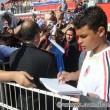 Az olasz labdarúgó élvonalban szereplő Internazionale játékosa, Maicon kapta a 2010-ben legjobb Európában légióskodó brazil...