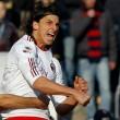 Veretlen maradt a Milan 2011 januárjában. Allegri csapata az új esztendő első hónapjában 8 mérkőzést...