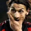 Az olasz labdarúgó-szövetség fegyelmi bizottsága három mérkőzésre szóló eltiltást szabott ki Zlatan Ibrahimovicra.