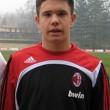 2011. március 12., Milánó Primavera bajnokság B csoport, 19. forduló AC Milan – Cittadella: 1-0...