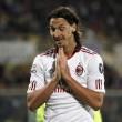 A goal.com hírportál szerint a Milan támadóját akár négy mérkőzésre is eltilthatják.