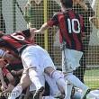 2011. április 2., Milánó Primavera bajnokság B csoport, 22. forduló FC Internazionale – AC Milan...