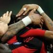 A Milan az esélyes, de az utolsó vereség éppen a Palermo ellen volt március 19-én.
