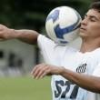 Paulo Henrique Ganso a Milanban szeretne játszani, legalábbis Thiago Ferrer ezt állítja. Ő vezeti azt...