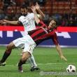 A Milan nehezen hozta döntetlenre a találkozót