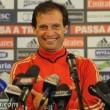 A mester nehéz meccsre számít a Palermo ellen