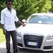 A France Football információi szerint Taye Taiwo tegnap sikeresen átesett a kötelező orvosi vizsgálatokon Milánóban,...