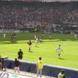 Hét évvel ezelőtt hazai pályán a Roma ellen lett bajnok utoljára a csapat. Videó