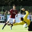 A Milan három fiatal tehetsége, Mattia Valoti, Gianmario Comi, és Simone Ganz ugyan különböző utakon...