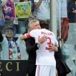 A Milan ikonja, Paolo Maldini szerint a Milannak Marek Hamsikra van szüksége. A legendás balhátvéd...