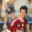 Mattia Valoti és Mattia de Sciglio személyében két fiatal játékos neve is szerepel az AC...