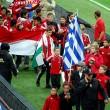 A Diósgyőr 13 éves középpályása, Mády Milán november 5-6-án az AC Milan kétnapos utánpótlástornáján vett...