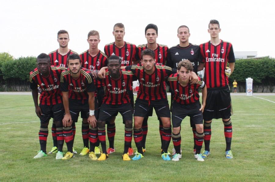 A Milan Primavera szerdán pótolta a Virtus Lanciano elleni elhalasztott  mérkőzést. A találkozó végeredménye 1-1 lett. A gólokat Pinato illetve  Fioretti ... 5f521153ced9