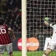 Milan-A. Madrid 0-1