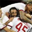 Fiorentina-Milan 0-2 (0-1)
