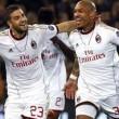 Genoa-Milan 1-2 (0-1)