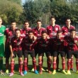 Gólzáporos mérkőzésen szerezte meg a győzelmet és a három pontot a Milan Primavera, miután szombat...