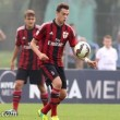 A Primavera csapatunk szerda délután 2-0-ra legyőzte a Sassuolo korosztályos csapatát, így továbbjutottak az Olasz...