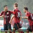 A Milan Primavera szombaton a sereghajtó Virtus Lanciano korosztályos csapatához látogatott a Campionato Primavera 10....