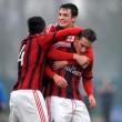 A Milan szombat délután hazai pályán 4-0-ra legyőzte a Chievo korosztályos csapatát. A találkozón Andrea...