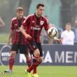 Öt veretlen bajnoki mérkőzés után szombat délután kikapott a Milan Primavera a Sassuolo otthonában. Szombaton...
