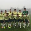 A Primavera csapatunk győzelemmel zárta a 2014-es évet, miután Cristian Brocchi tanítványai idegenben 2-1-re legyőzték...