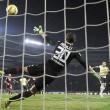 Torino-Milan 1-1 (0-1)