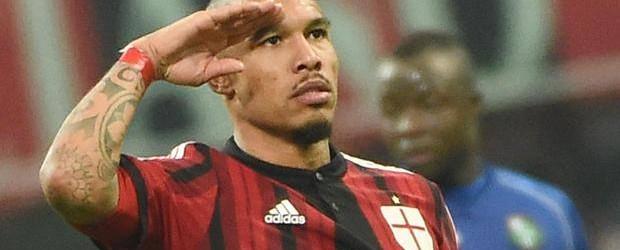 Milan-Sassuolo 2-1 (1-0)